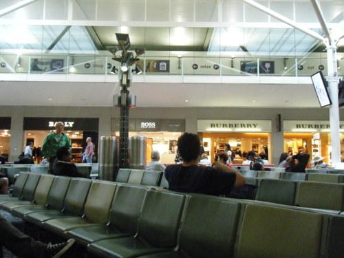 ヒースロー空港